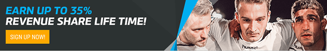 Mybet affiliate promotions